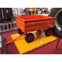 Wholesale small atv utility cart trailer 2000lbs from china suppliers