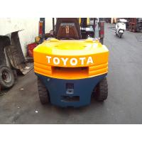 Wholesale Used Toyota 2.5Ton Fotklift for sale china from china suppliers