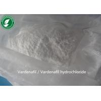 Wholesale Vardenafil Sex Steroid Hormone For Erectile Dysfunction CAS 224785-91-5 from china suppliers