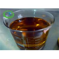 China Semi - Finished Yellow Liquild Injectable Legal Steroids Oil Rippex 225 Mg/Ml For Bodybuilding for sale