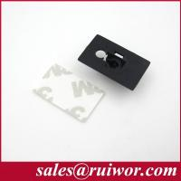 Wholesale RW0010 Sticky ABS Self Adhesive Plate For Retractable Tool Tether Connector from china suppliers