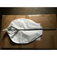 Buy cheap Wholesale Quality Snow Goose Body Bag Windsock Decoys Bag Goose Decoy from wholesalers