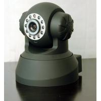 Wholesale 25fps 720P P2P H.264 PTZ IR Camera Support 64Gb SD Card , Wireless IP Camera from china suppliers