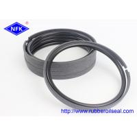 Wholesale Excavator Spares SPGO SPGW SPG Hydraulic Piston Seals High Precision from china suppliers