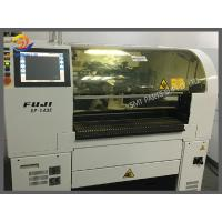 Used SMT Assembly Equipment FUJI XP143e For Chip Shooter Machine / SMT Chip Mounter