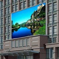 Wholesale Outdoor Commercial LED Screen  from china suppliers