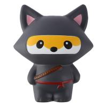 Buy cheap Squishy Slow Rising Kawaii Squishy Fox Nijia Panda Animal Squishy Toys Slow from wholesalers