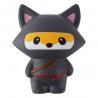 Buy cheap Squishy Slow Rising Kawaii Squishy Fox Nijia Panda Animal Squishy Toys Slow Rebound PU Toy from wholesalers