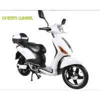 China Road Electric Bike Scooter With Bluetooth Controller Setp Up Ebike By Smart Phone App on sale