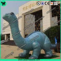 Wholesale Inflatable Brachiosaurus, Dinosaur Events Inflatable from china suppliers