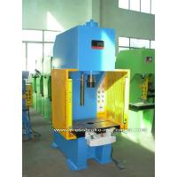 Wholesale Manaul Control 100T Hydraulic press Mahine Motor Pressing Shaft from china suppliers
