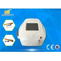 Buy cheap 940nm 980nm Diode Laser Spider Vascular Removal Machine With Good Result from wholesalers