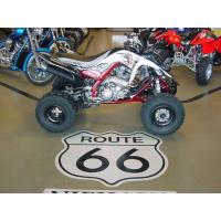 China 2011 Yamaha Raptor 250 Atv on sale