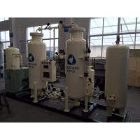 Medical Grade PSA Oxygen Generator Whole System 30 Nm3 / H Low Consumption for sale