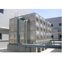 Wholesale Simple Installation Industrial Wastewater Treatment Plant Intelligent Customized Color from china suppliers
