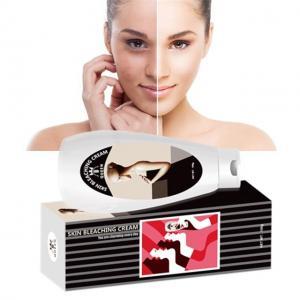 China Black Skin Body Bleaching Rapid Whitening Lotion Cream on sale