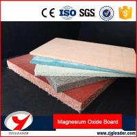 Wholesale fireproof insulation mgo board,fireproof wall board,sound proof wall insulation from china suppliers