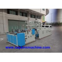 Wholesale Hand Towel Jumbo Roll Paper Surface Coil Slitting Machine For Napkin Paper Making from china suppliers