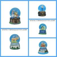 Wholesale Water Globe,Snow Globe,Water Ball from china suppliers