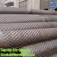 Buy cheap SS304 Bridge Slot Screen Pipe/Bridge Slot Screen(factory) from wholesalers