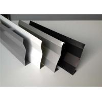 Wholesale Heat Insulation Aluminium Strip Ceiling Various Color / Sizes from china suppliers