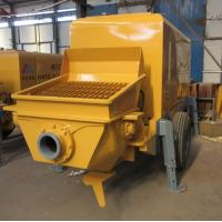 Wholesale good condition trailer concrete pump from china suppliers