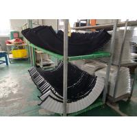Wholesale CNC Processing Custom Vacuum Forming ABS / PP / PET / PETG / PVC / HDPE / HIPS / Kydex from china suppliers