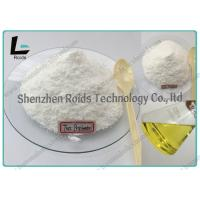 Wholesale White Crystal Powder Testosterone Propionate Bodybuilding CAS 57-85-2 For Fitness from china suppliers