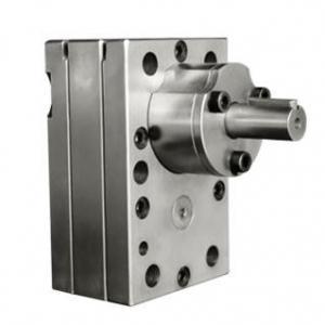 Quality ZB-U spinning pump melt pump machine for sale