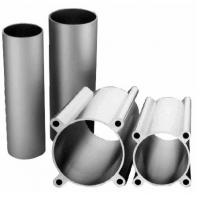 Wholesale High-Precision T6 / T66 Industrial Aluminium Profile For Electronic Areas from china suppliers