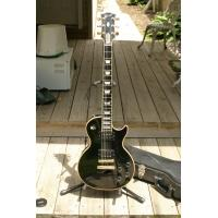 Wholesale Rare Gibson Les Paul Custom Classic Guitar 2007 w  Case from china suppliers
