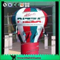 Wholesale Custom Large Inflatable Balloon , Inflatable Advertising balloon from china suppliers