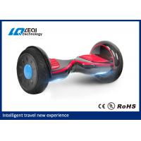 Wholesale Bluetooth 10 Inch Self Balancing Scooter Hoverboard Transportation With 2 Wheels from china suppliers