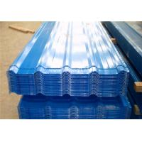 China prepainted galvanized corrugated steel roof sheet for sale in south africa on sale