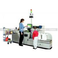 Wholesale Self Service Payment Kiosk Machine High Efficiency Low Power Consumption from china suppliers