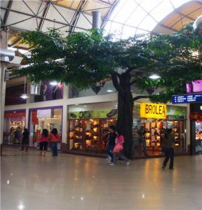 Wholesale hot sale fake  banyan tree, artificial banyan tree from china suppliers