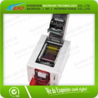 Evolis Zenius pvc id card laser printer