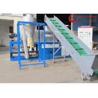 Wholesale Adjustable Plastic Film Extrusion Line 800-1000kg/H Noise Unload Below 75db from china suppliers