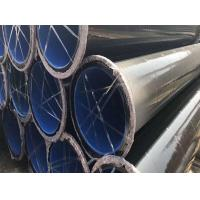 China Large Diameter Spiral Steel Pipe SSAW Steel Pipe Carbon Steel Seamless Line pipe for sale