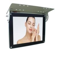 Wholesale MP3 JPG MPEG1 LCD Bus Digital Signage 15 Inch , Indoor 3G Advertising Display from china suppliers