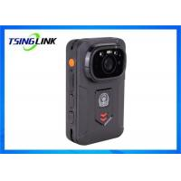 Wholesale Megapixel IR 4G Body Worn Camera Audio Video Recorder 32G Memory Storage Battery from china suppliers