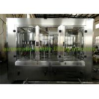 Wholesale Mineral Water Automatic Bottle Filling Machine Pure Water Bottling Plant With Pet Bottle 6.57kw from china suppliers