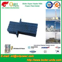 Wholesale Power Station Steam Superheater / Convective Superheater In Boiler from china suppliers