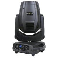 17R 350w Beam Moving Head Light Spot Wash Zooming 1°-34° Show Lighting Fixture