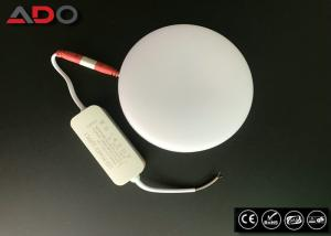 Wholesale 2 In 1 18W 1800LM Back Lighting PS Led IP44 Panel Light from china suppliers