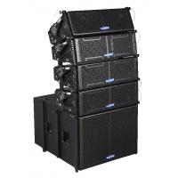 """Wholesale 2*6.5 """" pro two way line array speaker system LA206 from china suppliers"""