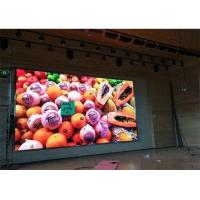 Wholesale Small Pixel Pitch High Definition LED Display With Quick Locking Mechanism Smart Cabinet from china suppliers