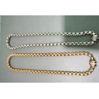 Wholesale (N-101) Fashion Women Chunk Box Chain Necklace for Women from china suppliers