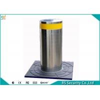 Wholesale Highway Road Vehicle Bollards IP 68 Rise Time 5S Bearing Over 100 Ton from china suppliers