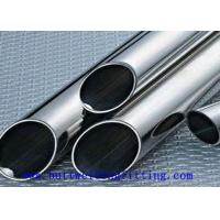 Wholesale Incoloy 800/800H/800HT tube UNS N08800/N08810/N08811 nickel alloy seamless from china suppliers